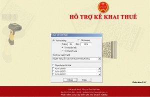 Cách xác định kỳ kê khai thuế GTGT theo quý