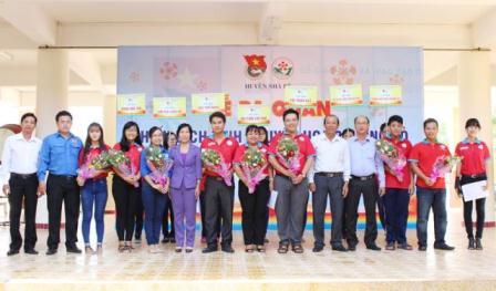 Dịch vụ kế toán ở huyện Nhà Bè TPHCM