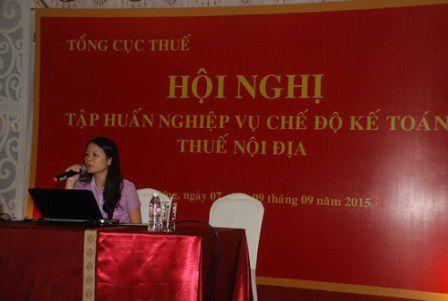 Dịch vụ kế toán tại quận Bình Tân