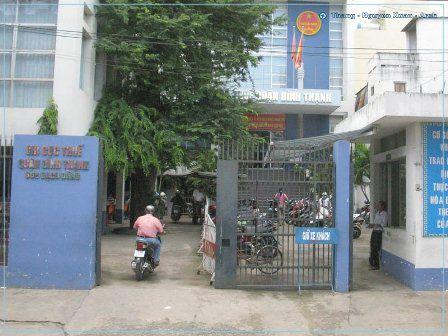Dịch vụ kế toán tại quận Bình Thạnh