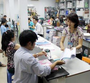 Dịch vụ kế toán tại quận Gò Vấp