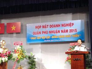 Dịch vụ kế toán tại quận Phú Nhuận