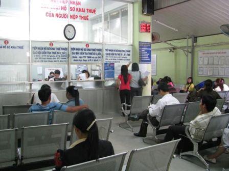 Dịch vụ kế toán tại quận Tân Bình
