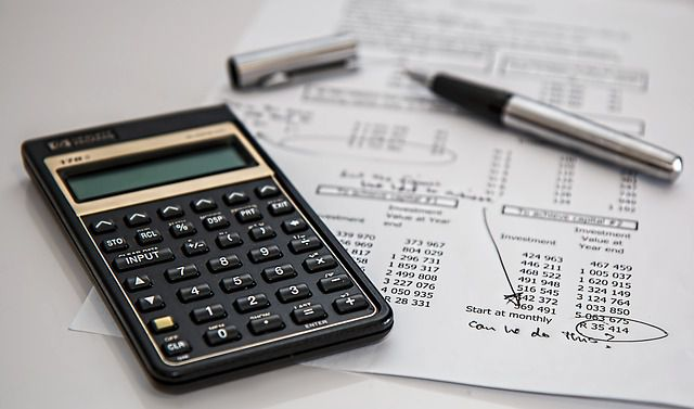 Quy định tính lãi chậm nộp tiền thuế GTGT TNCN TNDN