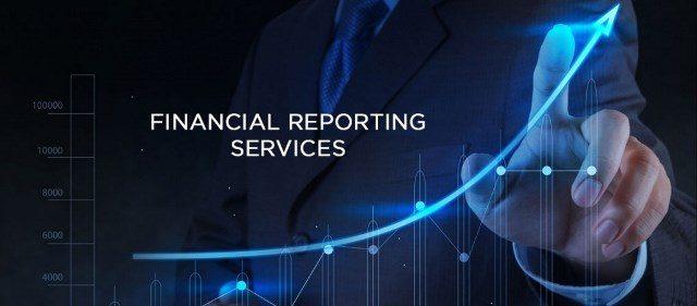 Nhận làm báo cáo tài chính