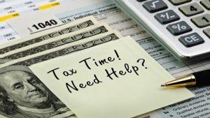 Dịch vụ đại lý thuế quận 5