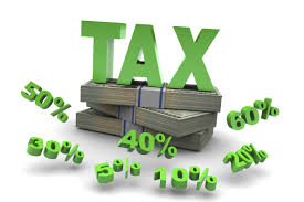 Dịch vụ báo cáo thuế tại quận 8 TPHCM