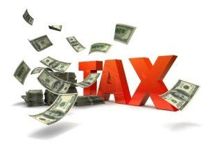 Đại lý thuế quận 1