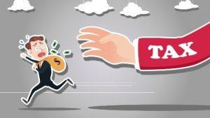 Đại lý thuế quận 11