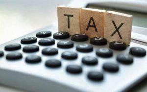 Đại lý thuế quận 9