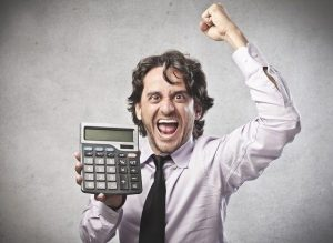 Dịch vụ kế toán trọn gói Hóc Môn