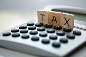 Báo cáo thuế quận 2