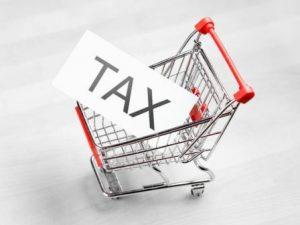Đại lý thuế Bình Chánh TPHCM