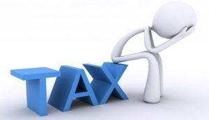 Đại lý thuế Tân Bình
