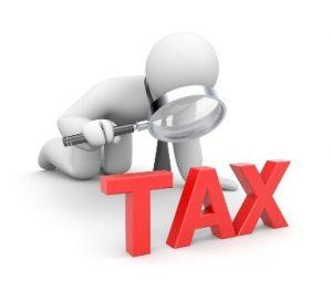 Đại lý thuế Tân Phú