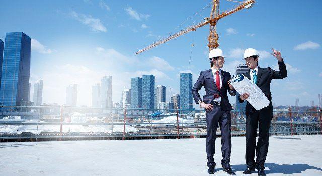 Dịch vụ kế toán xây dựng
