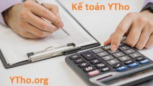 Dịch vụ quyết toán thuế quận 10