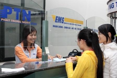 Dịch vụ kế toán công ty chuyển phát nhanh