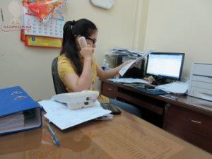 Dịch vụ kế toán nội bộ doanh nghiệp
