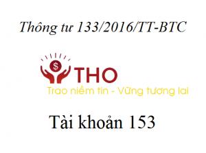 Tài khoản 153