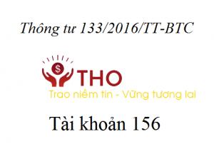 Tài khoản 156