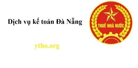 Công ty Dịch vụ kế toán ở Đà Nẵng