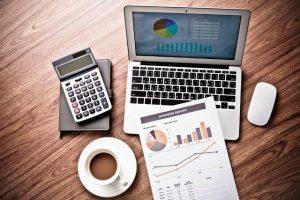 Dịch vụ làm sổ sách kế toán tại Gò Vấp