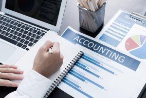 Dịch vụ làm sổ sách kế toán tại quận Tân Phú